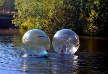 Top 10 Best Bubble Zorb Balls Review