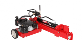 Top 10 Best Log Splitters Review