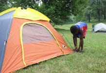 Top 10 Best Tent for Campers 8-14 Person Review