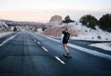 best off road skateboards
