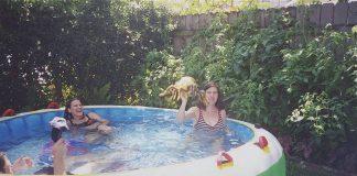 best inflatable bath tub