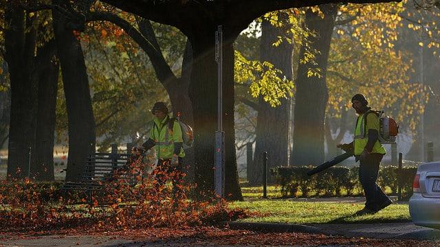 best leaf blower