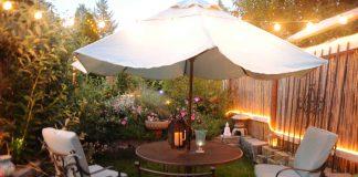 best offset patio umbrellas