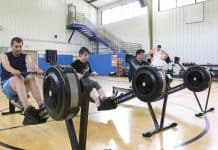 best rowing machines