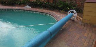 best pool cover reel