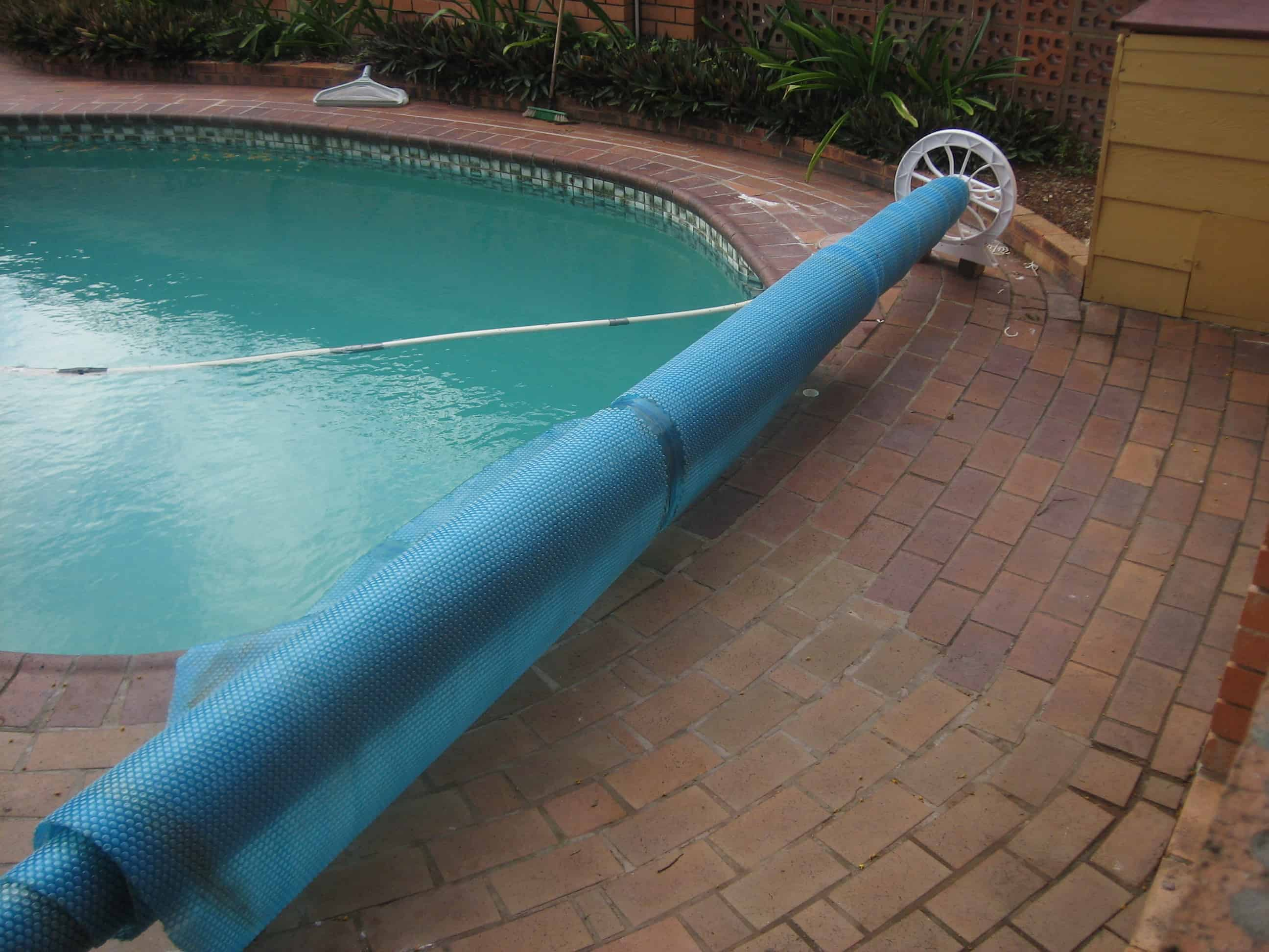 Top 10 Best Swimming Pool Cover Reels Reviews (UPDATED 2019)