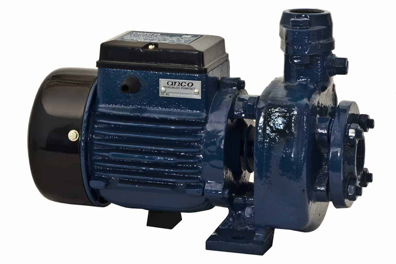 Top 10 Best Pressure Washer Pumps Reviews (UPDATED 2019)