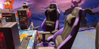 Top 10 Best Budget Gaming Chairs Reviews