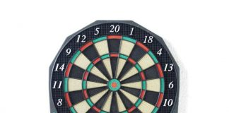 Top 10 Best Electronic Dart Boards Reviews