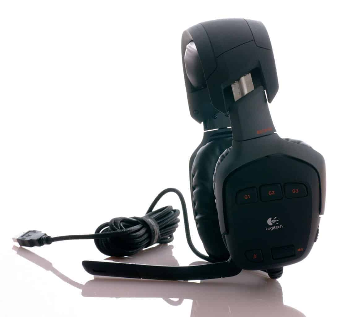 Top 10 Best Logitech Gaming Headsets Reviews Updated 2020