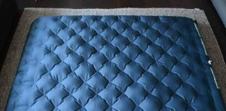 Top 8 Best Camping Mattress for Couples Reviews