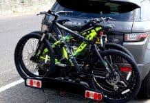 Top 9 Best Bicycle Racks for SUVs Reviews