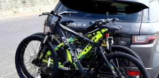 Top 9 Best Bicycle Racks for SUVs Reviews