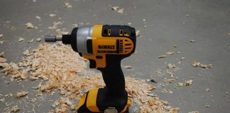 Top 9 Best Cordless Impact Wrenches Reviews
