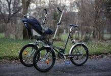 Top 9 Best Three Wheel Bicycles for Adults Reviews